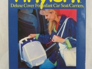 Tiny Tent Deluxe Cover For Infant Car Seat